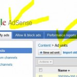 How to Create a 336 ad block, adsense