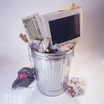 preparing your computer for donation or trash or sell