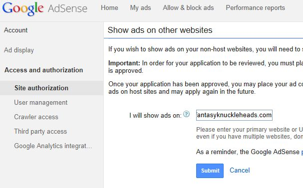add-domain-to-adsense-hosted-account